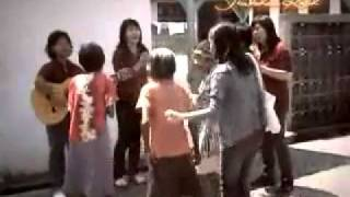 <span>Love Sharing Sentuhan Kasih & Hillsong College @ Liponsos Surabaya 2009</span>