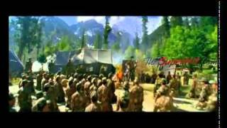 Parama Veera Chakra Army Major Trailer