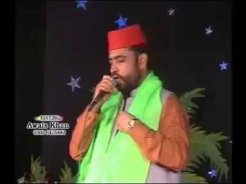 URDU NAAT(Na Baharen Na Hi Gulzar)AFZAL NOSHAHI.BY    Naat E Habib
