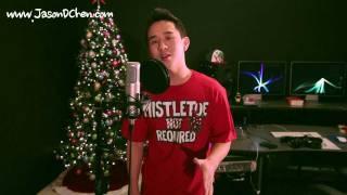 """Justin Bieber - """"Mistletoe"""" Cover"""