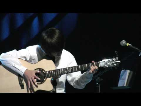 (Extreme) More Than Words - Sungha Jung -QyW-A7SCGbY