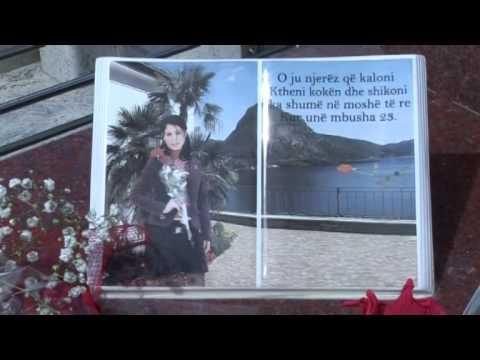 VITORI BALILI Kenge kushtuar Besmira Haxhiraj Plaga qe nuk tretet