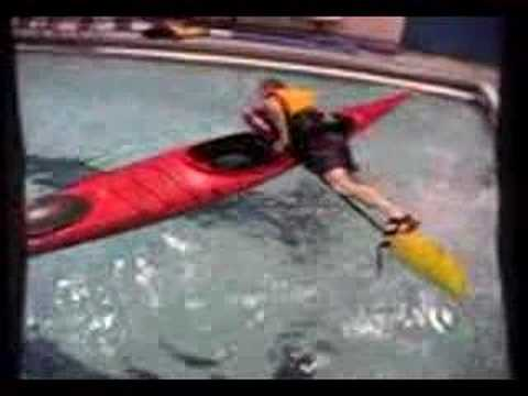 Paddle Float Rescue: Sea Kayak Rescue Techniques