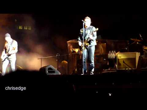HD - U2 Live! - The Fly - 2011-06-18 - Anaheim, CA
