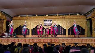 Naatiyanjali Dance 3