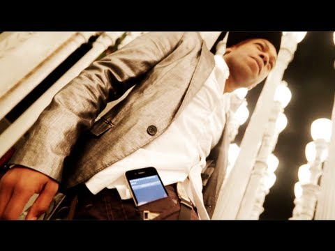 We Found Love duet with iPhone 4S: Siri
