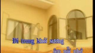 Nỗi nhớ nơi con tim mồ côi - karaoke