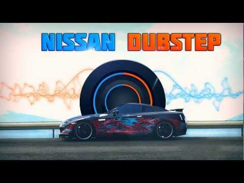 Forza 4: NISSAN DUBSTEP | R35 GOODNESS!
