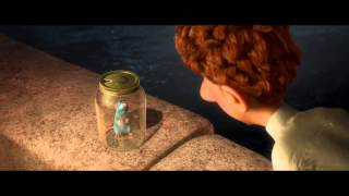 Ratatouille (TBD) - Trailer