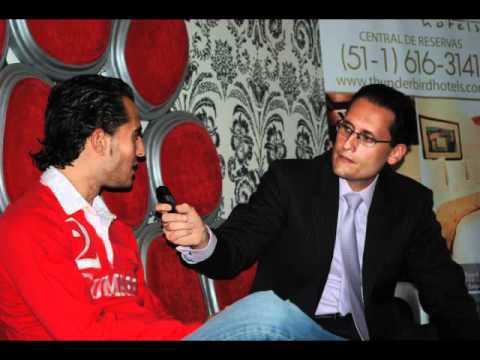 Entrevista a Iván Fandiño
