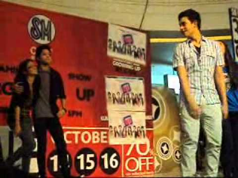 Teach Me How To Dougie-Daniel Padilla,Diego Loyzaga and Kiray Celis -R0eYnWF9AR4
