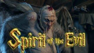 Spirit Of The Evil - Official Trailer (In Cinemas 13 Nov 2014)