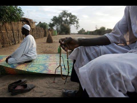 شاهد رمضان في الريف السوداني -الفيلم الكامل-.. الجزيرة الوثائقية