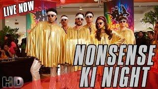 Happy New Year's new song 'Nonsense Ki Night'