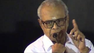 Director Vasanth Son Ritvik Varun Launch