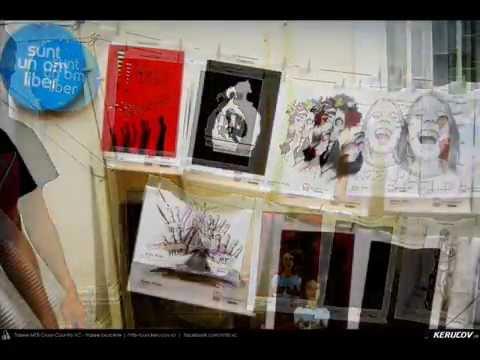 VIDEOCLIP Secvente la Femei pe Matasari IV / festival urban - 7 iunie 2014
