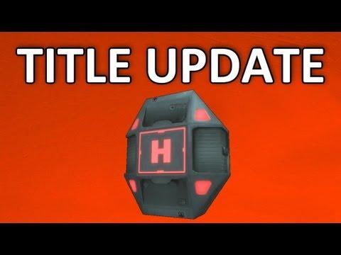 â–º Halo: Anniversary - Health Pack Glitch in Halo: Reach Title Update & Beta Playlist