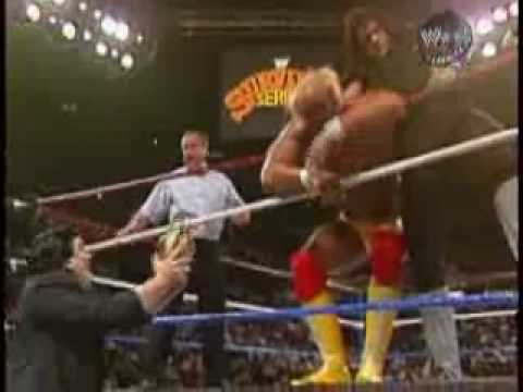 WWE 24/7 Classics On Demand: Survivor Series 1991