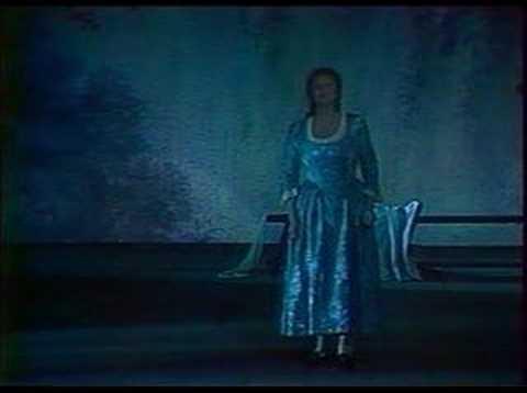 Lucia Popp Deh vieni non tardar (Le Nozze di Figaro -1980)