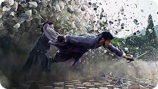 CALL OF HEROES Trailer 2 (2016) Eddie Peng Martial-Arts Movie