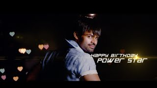 Pilla Nuvvu Leni Jeevitham Team Wishing Happy Birthday to Power Star