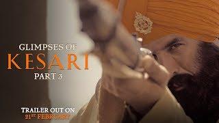 Glimpses of Kesari - Part 3