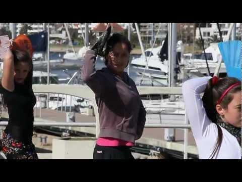 Grupo de Flamenco | 2 | HD