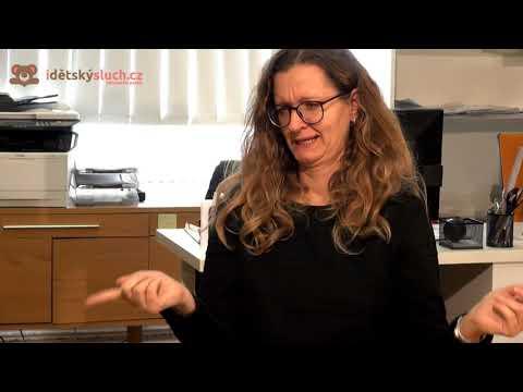 Rozhovor s Mgr. Radkou Novákovou, asistentkou Ústavu jazyků a komunikace neslyšících FF UK