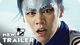 Detective Dee 3 The Four Heavenly Kings Trailer (2018) Tsui Hark Movie
