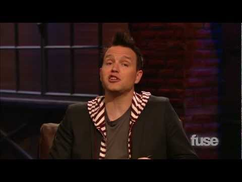 Mark Hoppus F**k-Ups: Hoppus on Music Bloopers