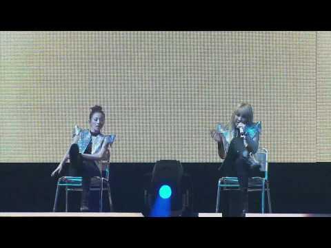 2NE1 LIVE CONCERT DVD [NOLZA!] 2011.12.21 Release !!!