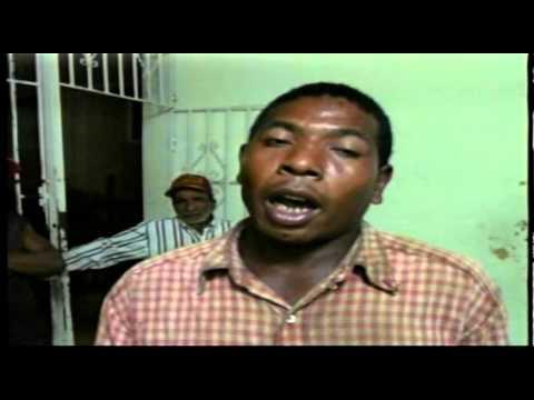Cuatro miembros de una familia se intoxican con harina de trigo
