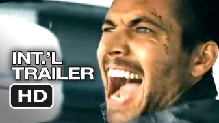 Vehicle 19 International Trailer (2013) - Paul Walker Movie HD