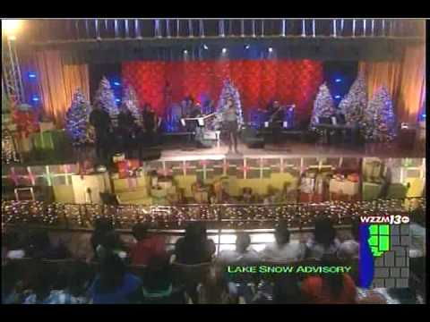 Jennifer Hudson Christmas Special I'll Be Home for Christmas