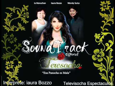 Teresocha (SoundTrack Oficial) - Iaura Bozzo