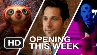 Opening This Week - March 22, 2013 HD