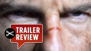 Instant Trailer Review - Oblivion Official Trailer (2013) Tom Cruise Sci-Fi Movie HD