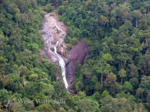 MALAYSIA: Lagenda Langkawi & The Curse of Mahsuri