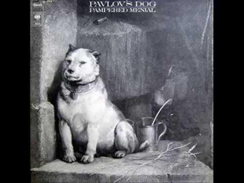PAVLOV S  DOG ,JULIA