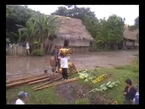 LA CONTINUA LUCHA POR LA VIDA EN EL AMAZONAS PERU
