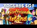 Minecraft Mods - Girlfriend Island - YogLabs SG-1