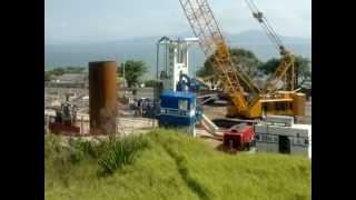 Começa a mudar o cenário na região com a nova Ponte de Laguna