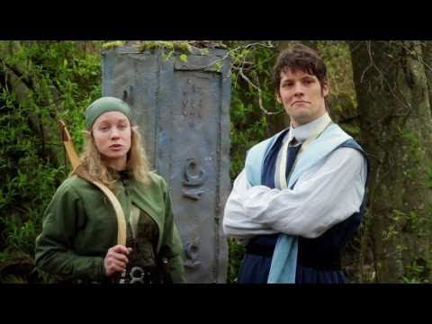 JourneyQuest - Episode 2: Sod the Quest