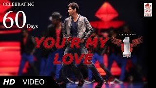 You're My Love  - 1...Nenokkadine