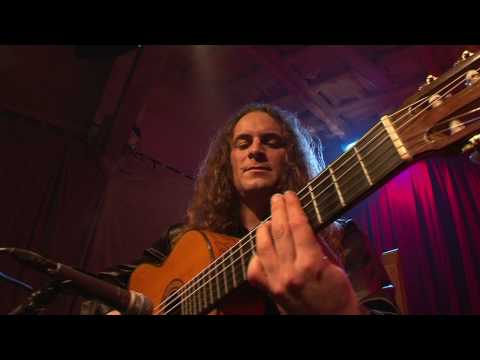 Amir Flamenco Guitar
