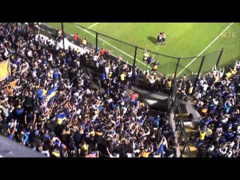 Boca Corinthians Lib13 / Gol de Blandi
