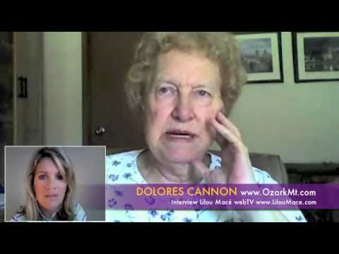 Dolores Cannon-s revelations: New Earth, Frequency, ET Souls, Waves, How to Shift?
