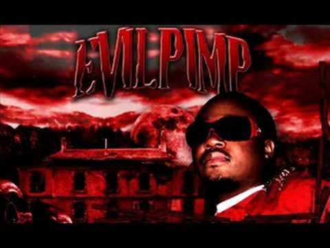 Evil Pimp - Slow Creep (Snippet)