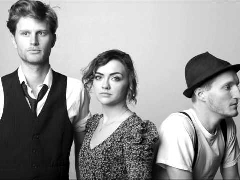 The Lumineers - Flapper Girl