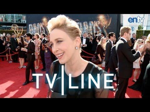 Emmys 2013: Vera Farmiga Talks Bates Motel Season 2 - TVLine